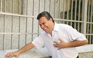 心肌梗塞前兆 这几种迹象不可轻视
