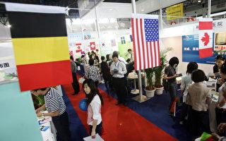 中國留學生漸成美國大學新寵兒