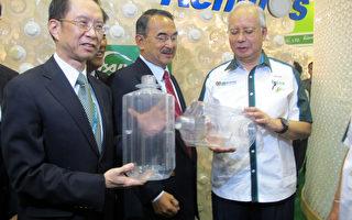 台湾宝特瓶砖  扬名马来西亚