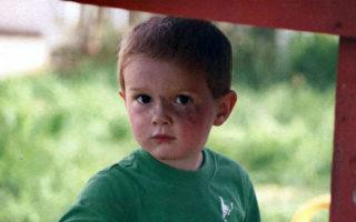 騎警尋3歲失蹤男童