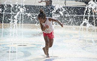 75年来美国今年夏天最热
