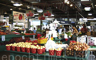 买有机食品 注意识别认证产品