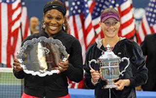 澳洲斯托瑟首次贏得美網公開賽女單冠軍