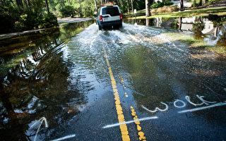 洪灾肆虐后 维州在缓慢恢复中