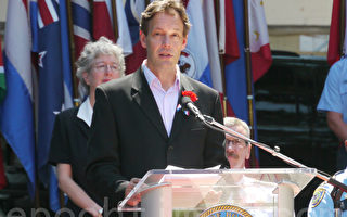 纪念9/11 作曲家:发掘光明和希望