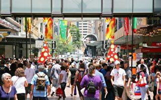 全球经济不稳 抑制澳洲利率增长