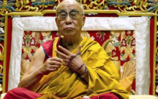 达赖喇嘛强调其转世灵童只由他自己决定