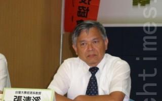 張清溪:中國經濟離不開政治