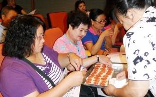 冰果工會教第二專長   養生輕食端上桌
