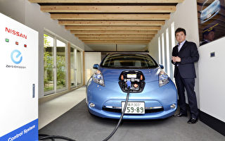 加州近20%电动车主为何想重开汽油车