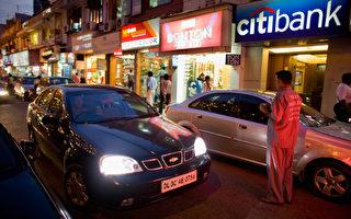 新德里和班加羅爾  停車超苦