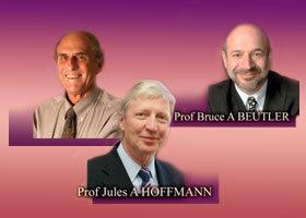 美法3科学家获诺贝尔医学奖 1名得主3天前去世