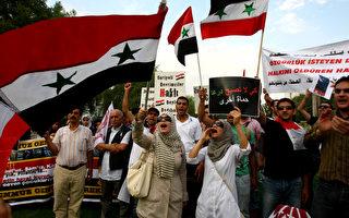 中共否决联合国谴责叙利亚决议 引热议
