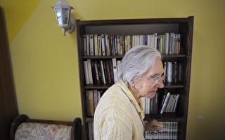 老年痴呆比例逐年上升 成社會大負擔
