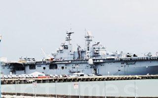 艦隊週飛行表演安全引關注