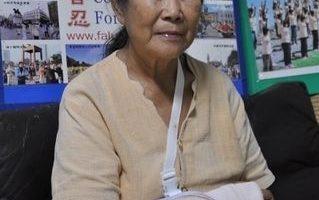 唐风:72岁的泰国妇女惹着谁了?