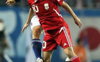 世界杯亚洲区预选赛综述