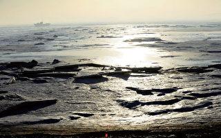 中海油今年第三次漏油