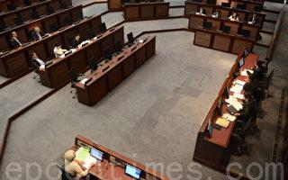 不满政务官空降港台 港议员促撤任命