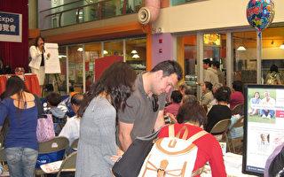 社區服務聯盟健康博覽會成功落幕