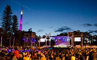 澳洲特色表演揭開英聯邦首腦峰會序幕
