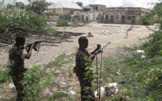 美使馆警告:肯尼亚恐遭恐怖攻击