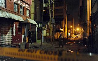 肯亞首都舞廳 手榴彈傷14人