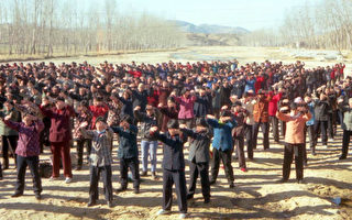 福建交警在浙江省第四監獄被迫害致死