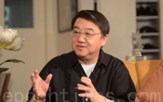 美聲傳高雅 黎小田祝華人聲樂大賽成功