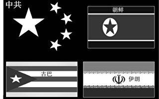 反網管 中國網民推「新四大文明古國」