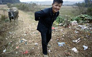 中共开始征收农村宅基地费用 五亿农民成韭菜