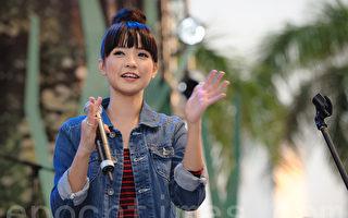 台灣「海洋音樂祭」九龍維港開幕