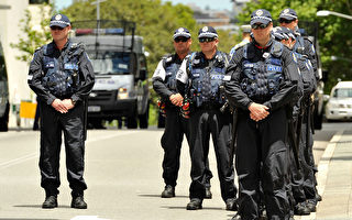 澳洲聯邦警察監控設備使用率顯著增加