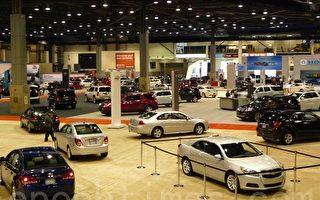 西雅圖汽車展 2012新車亮相