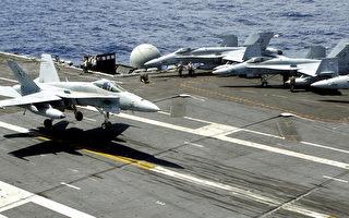 日美共同軍演 目標南海爭端