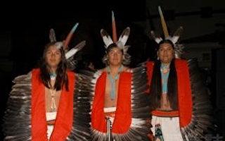 印地安霍比族的神秘预言
