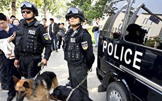 公檢法司合謀 哈爾濱一天內逾30人遭綁架