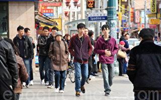 人权研究员:加拿大华人为啥不肯公开发声