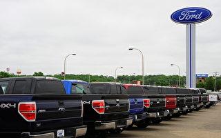 2011年10大畅销车 美国品牌占6