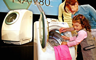 轻松让孩子帮忙做家事