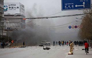 維基解密:西藏動亂 中共關注國際輿論