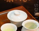 《优尚生活》专访:明茶房的机缘
