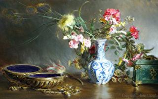 华丽的巴洛克——比利时绘画大师专访