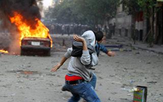 埃及号召百万抗议活动 内阁总辞遭拒