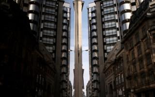 倫敦辦公建築 逾半為外資所有