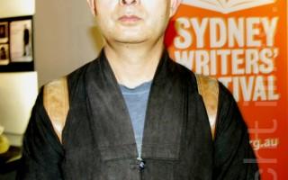 中国异议作家廖亦武受邀悉尼举办签书会