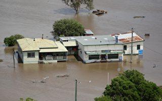暴雨襲擊紐省北部 多處受災 一小童喪生