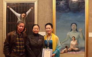 著名詩人黃翔﹕東西方文化正在轉型中
