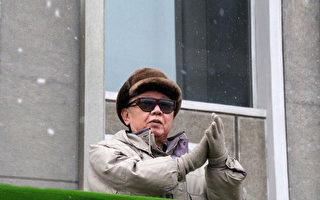 北韓獨裁者金正日猝死 外界密切關注