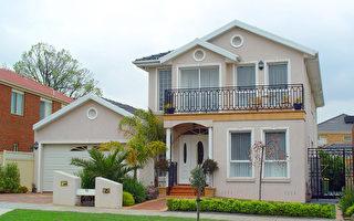 澳洲房屋價格連續十個月下跌